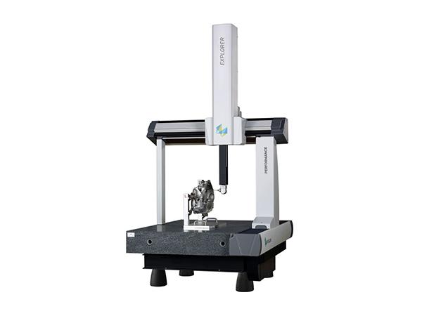 Explorer系列 通用型三坐标测量机