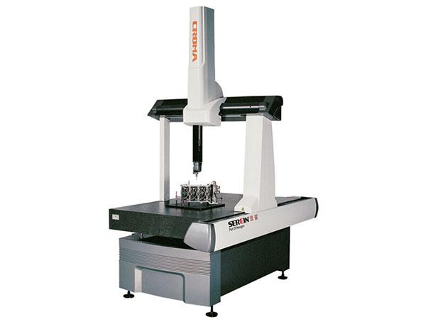 Croma系列全自动三坐标测量仪