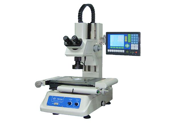 万濠工具显微镜系列VTM