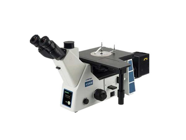 金相显微镜 ICX41M