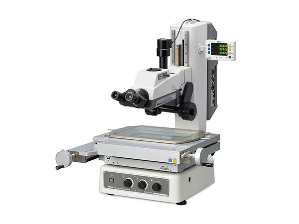 尼康显微镜MM系列