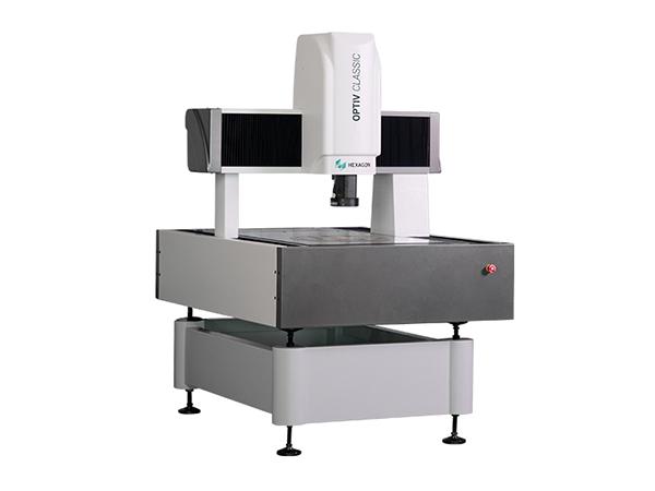 OPTIV CLASSIC 系列 功能型完善型影像测量系统